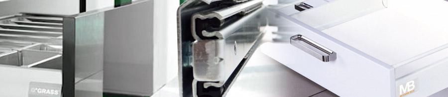 Berühmt SO-TECH SOTECH Schublade Schubladensysteme Schubkasten Blum ZP92
