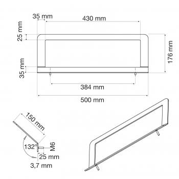 handtuchhalter handtuchauszug handtuchstange bad badzubeh r so. Black Bedroom Furniture Sets. Home Design Ideas