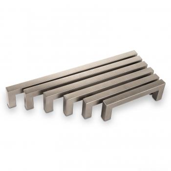 aluminium kabeldurchlass kabeldurchfuehrung schreibtisch. Black Bedroom Furniture Sets. Home Design Ideas