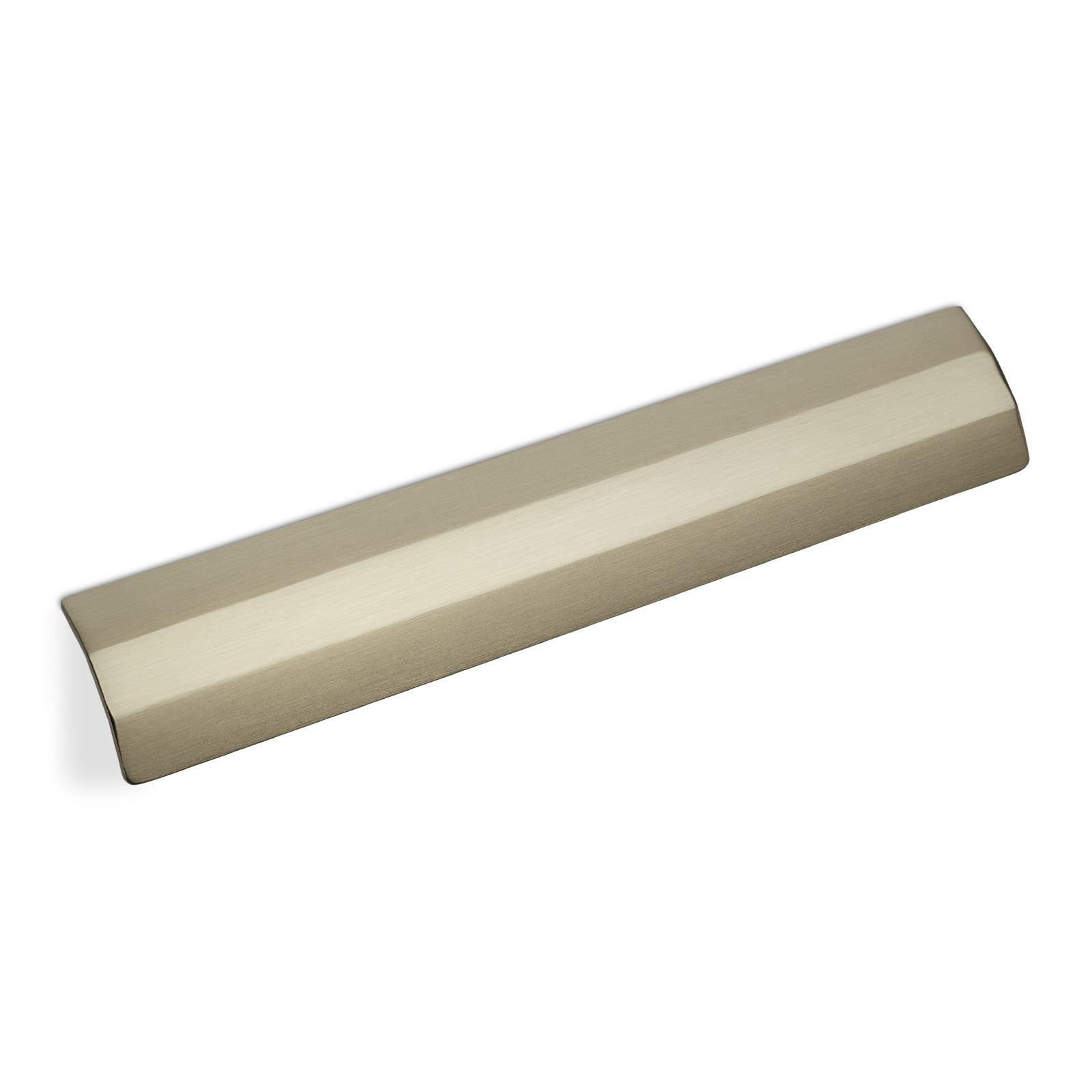 SO-TECH/® M/öbelgriff Edelstahloptik BA 160 mm