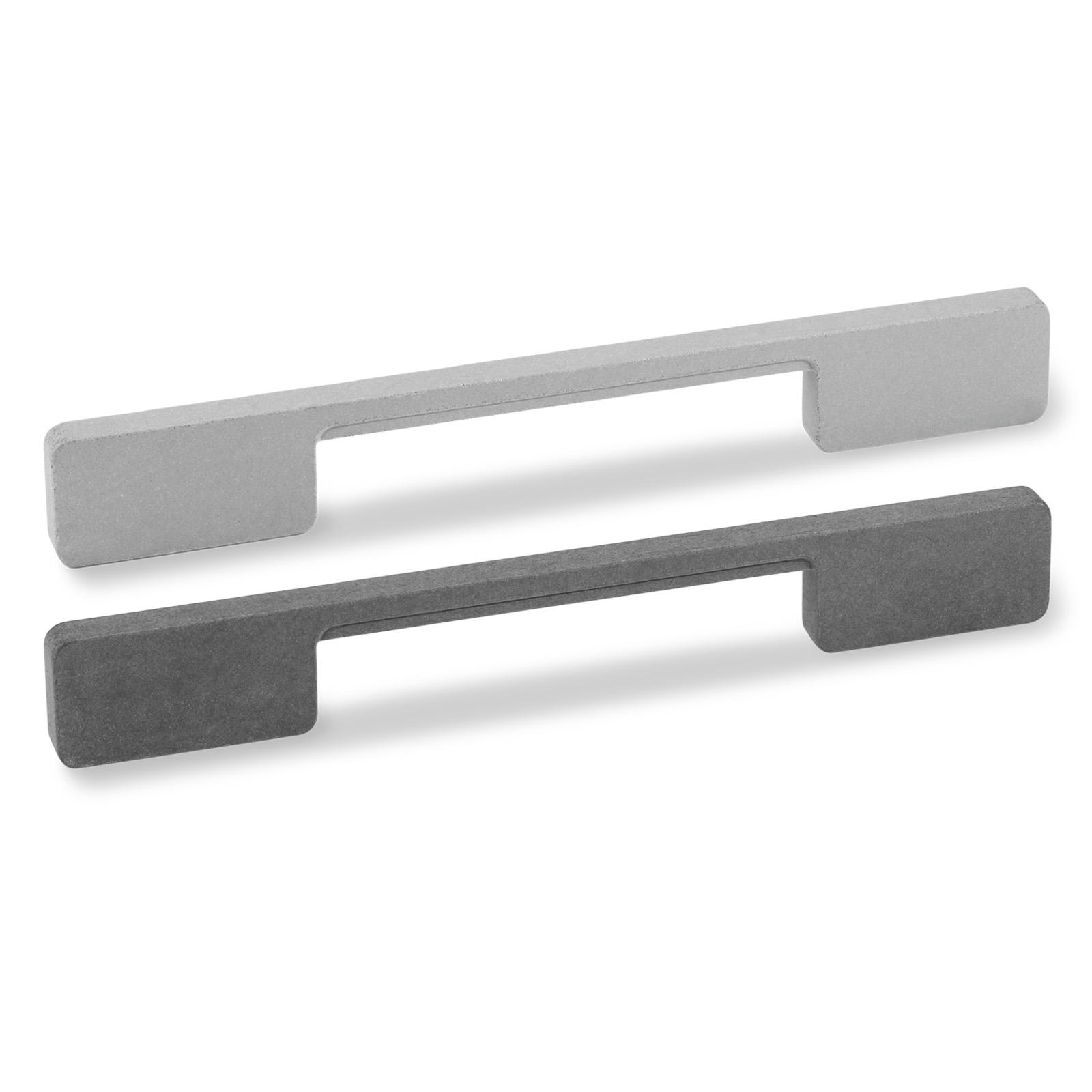 Möbelgriffe BA 32 mm Möbelgriff Schubladengriffe Edelstahl Schrankgriffe