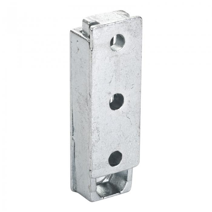Tragkraft bis 250 kg Einh/änge-Verbinder f/ür Betten M/öbel /& Metallbau Bettverbinder Korpusverbinder M/öbelverbinder SOTECH 12er Set Verbindungsbeschlag SOLID aus Metall