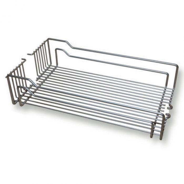 Drahtkörbe für küchenschränke  Kesseböhmer Apothekerauszug Dispensa Swing X Set Beschlag ...